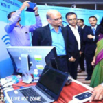 Sanohub showcases VitaCuro  at IOT Congress