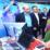 Sanohub showcases VitaCuro  at IOT Congress